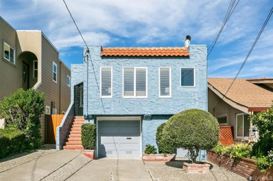 148 Judson Avenue, San Francisco, CA 94112 - #: 493846