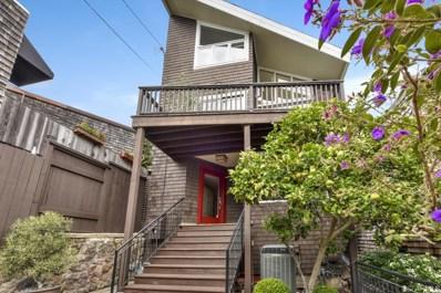 22 Saturn Street, San Francisco, CA 94114 - #: 493906