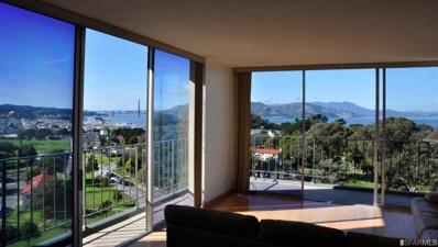 1050 North Point Street UNIT 1201, San Francisco, CA 94109 - #: 493910