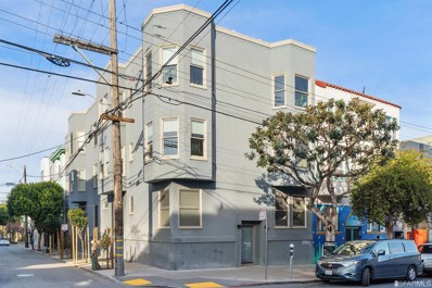 3424-A  19th Street, San Francisco, CA 94110 - #: 493958
