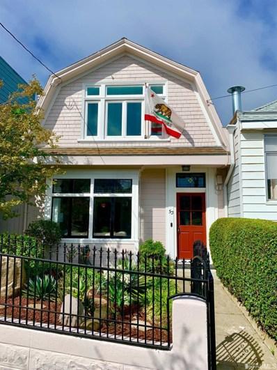 53 Miramar Avenue, San Francisco, CA 94112 - #: 493988