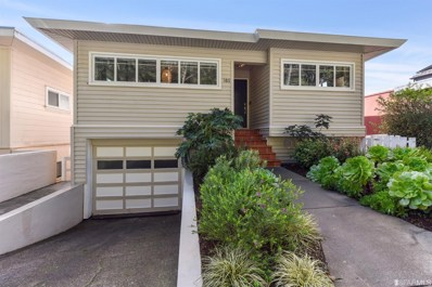 185 Kensington Way, San Francisco, CA 94127 - #: 494035