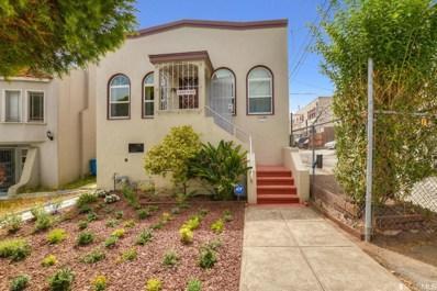 275 Santa Rosa Avenue, San Francisco, CA 94112 - #: 494040