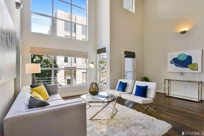 350 Alabama Street UNIT 11, San Francisco, CA 94110 - #: 494046