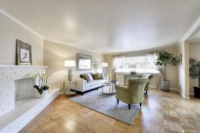 851-853  43rd Avenue UNIT 851, San Francisco, CA 94121 - #: 494101