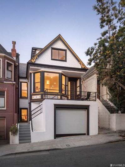 180 Downey Street, San Francisco, CA 94117 - #: 494104