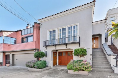 2125 Lake Street, San Francisco, CA 94121 - #: 494114