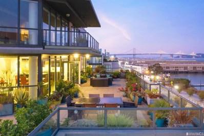 330 Mission Bay Boulevard UNIT 604, San Francisco, CA 94158 - #: 494118