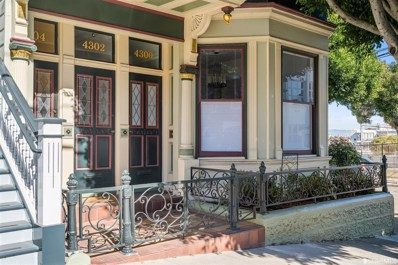 4302 19th Street, San Francisco, CA 94114 - #: 494158