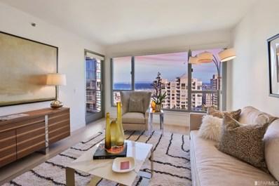 239 Brannan Street UNIT 11G, San Francisco, CA 94107 - #: 494160