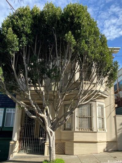 37-39  Clover Street, San Francisco, CA 94114 - #: 494331