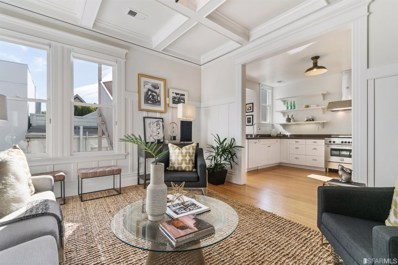 465 Waller Street, San Francisco, CA 94117 - #: 494408