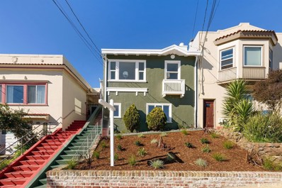 579 44th Avenue, San Francisco, CA 94121 - #: 494515