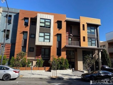 35 Dolores Street UNIT 103, San Francisco, CA 94103 - #: 494553
