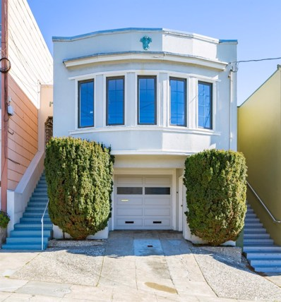 582 40th Avenue, San Francisco, CA 94121 - #: 494567