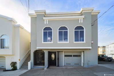 801 38th Avenue, San Francisco, CA 94121 - #: 494589
