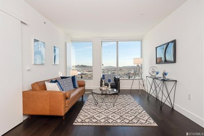 8 Buchanan Street UNIT 808, San Francisco, CA 94102 - #: 494614