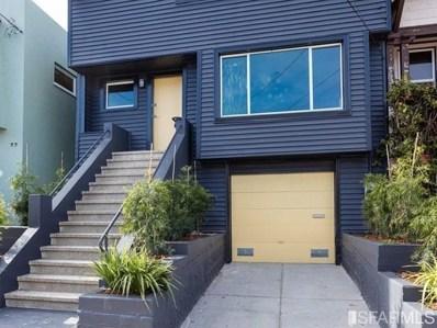 34 Wanda Street, San Francisco, CA 94112 - #: 494724