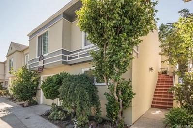 121 Starview Way, San Francisco, CA 94131 - #: 494809