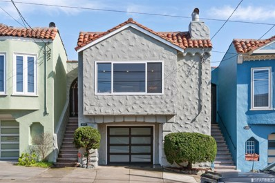 650 38th Avenue, San Francisco, CA 94121 - #: 494979