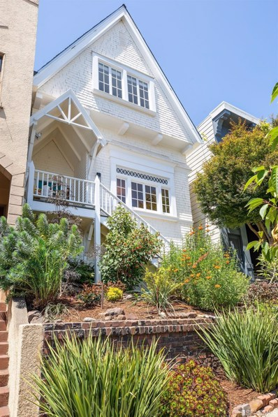 48 Mars Street, San Francisco, CA 94114 - #: 495002