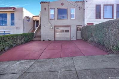 191 Judson Avenue, San Francisco, CA 94112 - #: 495070