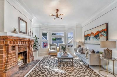 207 Eureka Street, San Francisco, CA 94114 - #: 495120