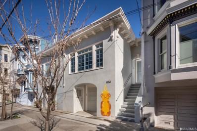 1154 Stanyan Street, San Francisco, CA 94117 - #: 495149