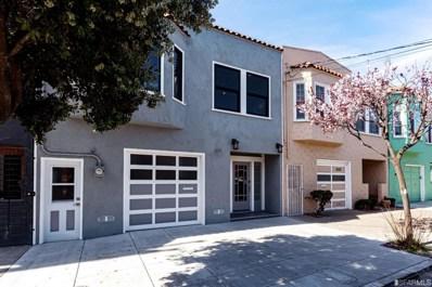 891 46th Avenue, San Francisco, CA 94121 - #: 495174