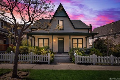 1148 Earnest Street, Hercules, CA 94547 - #: 495203