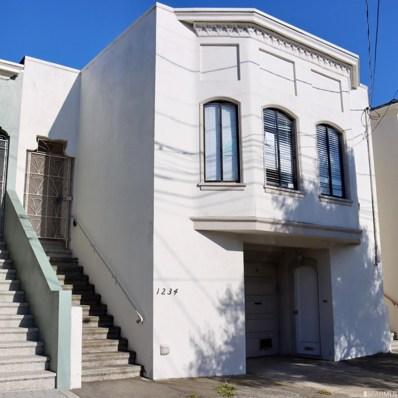 1234 40th Avenue, San Francisco, CA 94122 - #: 495397