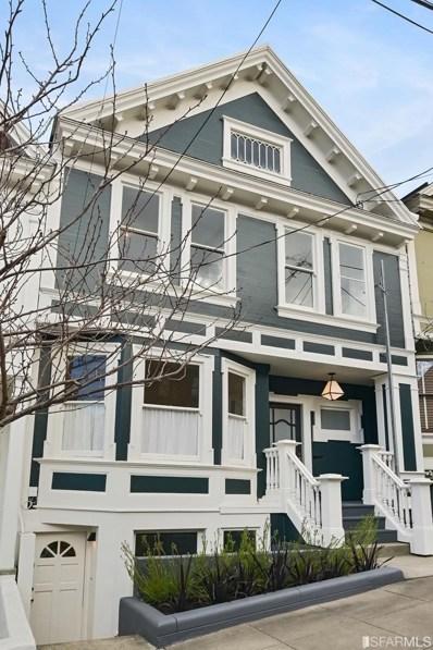 263 Eureka Street, San Francisco, CA 94114 - #: 496152
