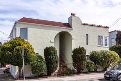 490 Faxon Avenue, San Francisco, CA 94112 - #: 496260