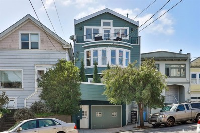 31 Fairmount Street, San Francisco, CA 94131 - #: 496335