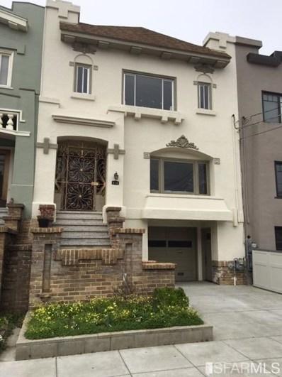 879 43rd Avenue, San Francisco, CA 94121 - #: 496490