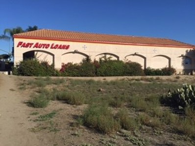 N Santa Fe Rd, Vista, CA 92084 - MLS#: 150061055
