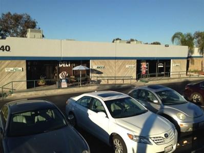 8340 Vickers Street Suite C, San Diego, CA 92111 - MLS#: 150062316