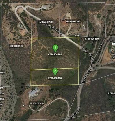 Golden Eagle Trail, San Marcos, CA 92078 - MLS#: 160005887