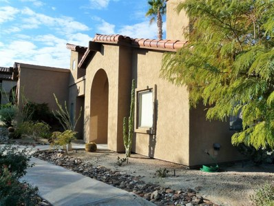 1650 Las Casitas, Borrego Springs, CA 92004 - MLS#: 160029800