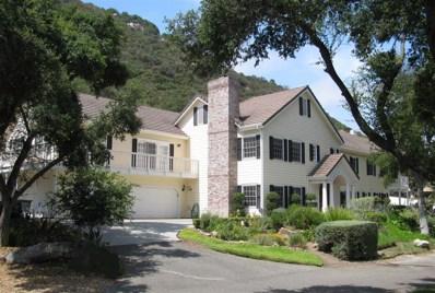 9875 Old Castle, Valley Center, CA 92082 - MLS#: 160032266