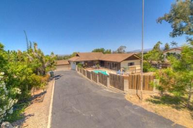 3040 Blackwell, Vista, CA 92084 - #: 160033903