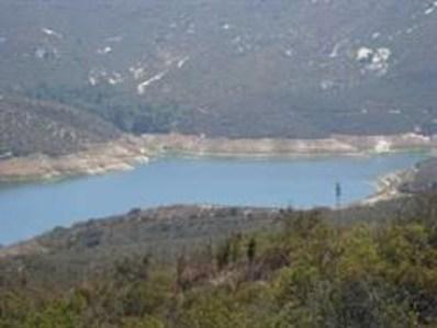 Montiel Truck Trail, Jamul, CA 91935 - MLS#: 160046433