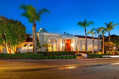 2535 Presidio, San Diego, CA 92103 - MLS#: 160050326
