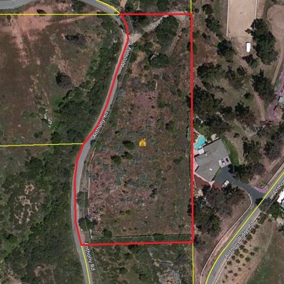 2.63 Acres On Anthony Rd, Valley Center, CA 92082 - MLS#: 160064770