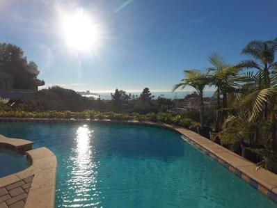 8578 Ruette Monte Carlo, La Jolla, CA 92037 - MLS#: 160065560
