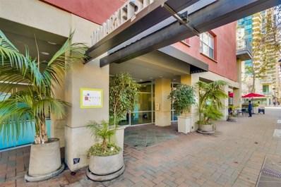 101 Market St UNIT 301, San Diego, CA 92101 - MLS#: 170001667