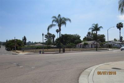 1102\/1104 S Escondido Blvd, Escondido, CA 92025 - MLS#: 170003796