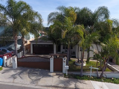 735 63Rd, San Diego, CA 92114 - MLS#: 170005181