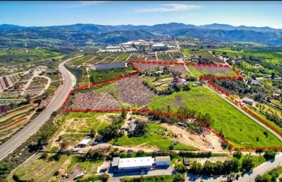 32310 Aquaduct Rd., Bonsall, CA 92003 - MLS#: 170008136