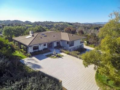 19 Gateview, Fallbrook, CA 92028 - MLS#: 170009478